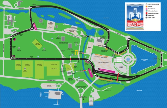 track-map-print