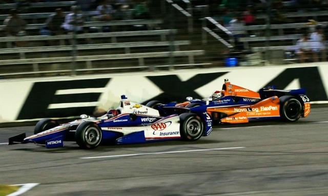Texas Motor Speedway 2013 1