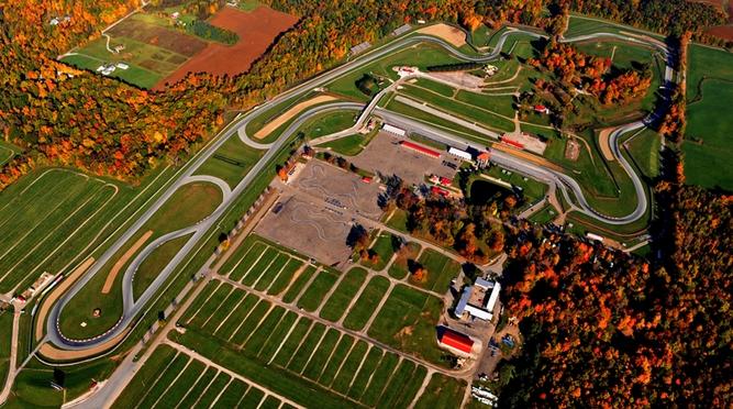 Indycar 10th Season - Round 3 - Mid Ohio