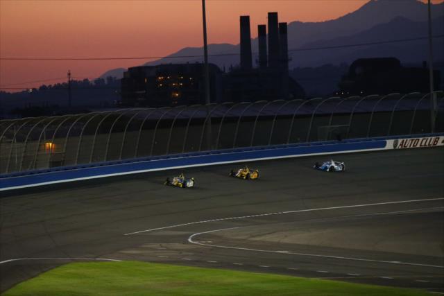 2014 Fontana Open Test 2