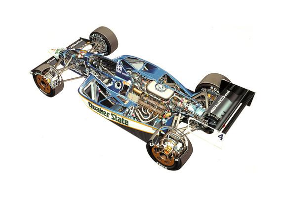 March 90P - Porsche
